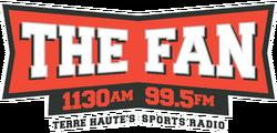 WFNF The Fan AM 1130 99.5 FM