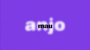 Anjo Mau HD