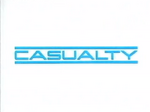 Casualty 1989 titles