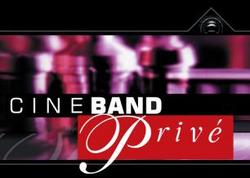 Cine Band Prive