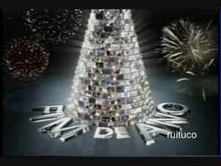 Fim de Ano na Globo 2004