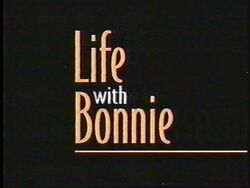 Life w Bonnie
