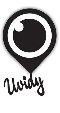 New Uvidy logo 2012