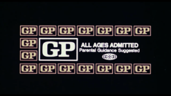 Rated GP 1970