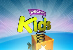 Record Kids 2008