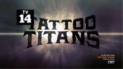 Tatoo Titans alt