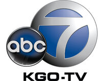 2011 kgo-tv color logo