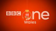 BBC One Wales Royal Birth sting