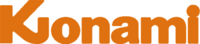 Metal gear konami first logo