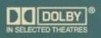 Dolby Enough Said