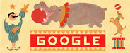 Google Vladimir Durov's 150th Birthday