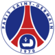 Paris Saint-Germain FC logo (1996-2002)