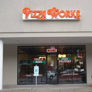 Pizza Works Bothell