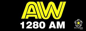 Teleradio AW XEAW-AM 2004