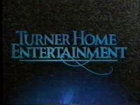 Turner Home Entertainment 1991 logo