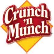 Crunch n munch logo