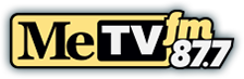 MeTV FM new logo