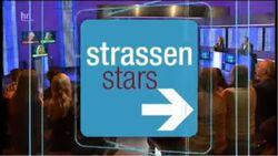 Strassen Stars 2014