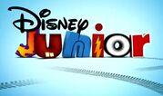 A Cars Toon Disney Jr