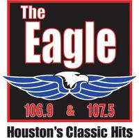 Houston's Eagle 106.9 and 107.5