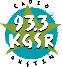 KGSR 93.3