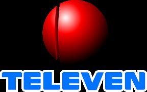Logo de televen 2006-2010