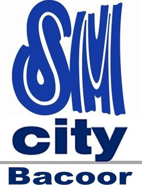 SM City Bacoor Logo 2