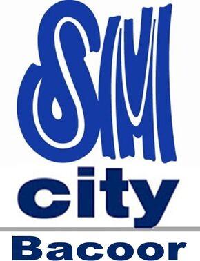 SM City Bacoor Logo 2