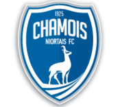 Chamois Niortais FC 2014