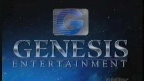 Genesis Entertainment Logo (1989)