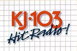 Kjyo 1980s