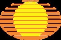 Logotipo de televisa 1981-1990