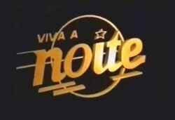 Viva a Noite 1988