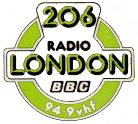BBC R London 1984