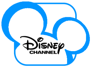 Disney channel Logo 2010