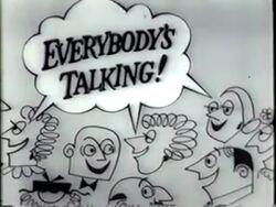 Everybody's Talking 2