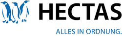 Hectas logo 2011