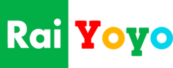 Logo RaiYoYo 2017