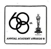 Oscars print 68th