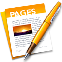 Pages icon