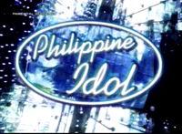 Philippine Idol Logo
