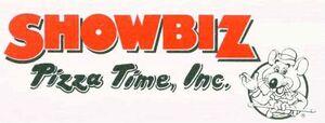 Showbiz Pizza Time