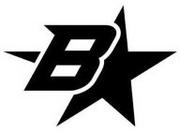 Brothers B star logo
