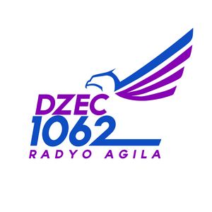Radyo Agila DZEC 1062 2017