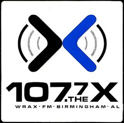 WRAX 107.7 The X