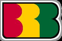 BRB Internacional Logo