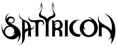 Satyricon logo 03