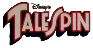 TaleSpin logo