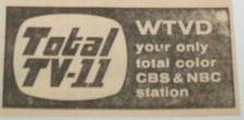 WTVD 1966