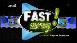 Fast Money! Opening 3